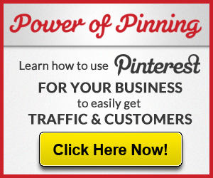 Pinterest for Business – How to get more Traffic and Sales using Pinterest