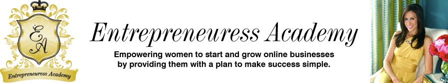 The Entrepreneuress Academy