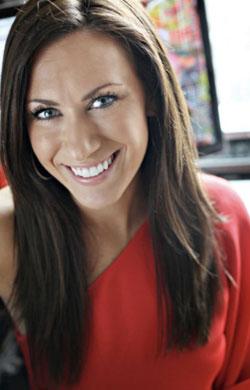 Melanie Duncan Founder Entrepreneuress Academy